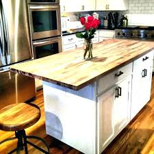 kitchen island with extension chopping table for the butcher block movable island butcher block island price house
