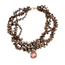 multi rope necklace images Necklaces jpg