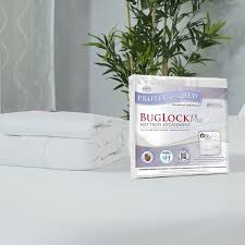 Mattress Cover Bed Bugs Protect A Bed Buglock Plus Extra Durable Bed Bug Proof Mattress