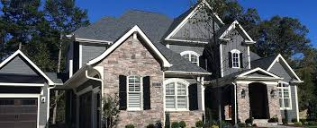 home builders lake norman custom home builders