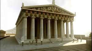 Parthenon Interior Secrets Of The Parthenon Documentary Heaven