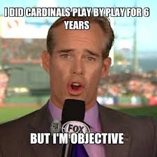 Joe Buck Meme - dan twomey on twitter joe buck meme postseason sfgiants