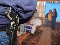 1 of 9 in luzerne county carry gun news standard speaker