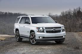 chevrolet tahoe archives the truth about cars