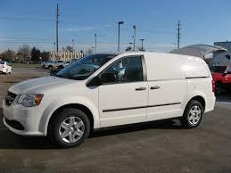 Dodge Ram Cargo Van - ram c v cargo van information and photos momentcar