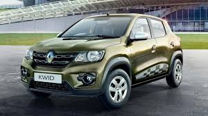 renault kwid red colour ibb blog launched renault kwid amt