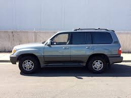 lexus green 2002 lexus lx470 sold 2002 lexus lx470 11 900 00 auto
