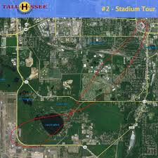Fsu Map Tallahassee Helicopters Helicopter Aerial Sightseeing Tours In