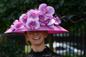 royal ascot hats day two royal ascot jackie 6
