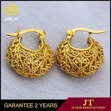 design of earrings gold ethlyn nigeria kenya basket design