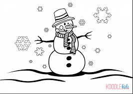 excellent frozen olaf coloring page snowman with frosty the