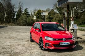 volkswagen gti 2017 vw golf gti review 2017 carwitter