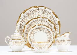 antique dinnerware sets coalport anniversary china dinnerware