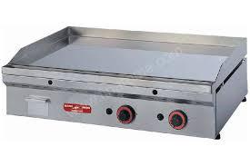 cuisine à la plancha gaz ustensiles cuisine pas cher 3 plancha gaz professionnelle top