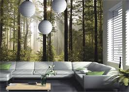 Wallpaper Interior Design Best 25 Nature Wallpaper Ideas On Pinterest Wall Murals Bedroom