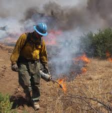 Wildfire Winters California by Usfs Fire California R5 Fire News Twitter