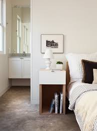 how high should a bedside table be tall bedside table with modern nightst and bedroom transitional