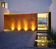 design house exterior lighting galería de casa br klm arquitectos 13 buenos aires argentina