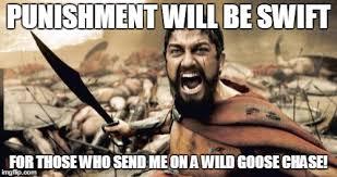 Chase Meme - sparta leonidas meme imgflip
