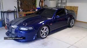2000 ford mustang supercharger ford mustang 4 0 supercharger car autos gallery