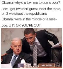 Joe Biden Meme - joe biden and barack obama meme s wingman bromance favorite
