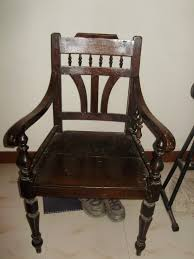 Wooden Chair File An Old Wooden Chair Jpg Wikimedia Commons