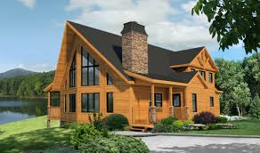 Block House Plans by Timber Block Floor Plans Archives Mywoodhome Com