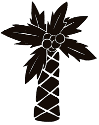 tribal palm tree by tribal tattoos on deviantart