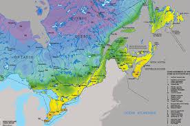 Gardening Zones - understanding cold hardiness and hardiness zones