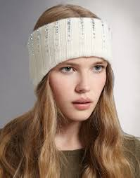 winter headband knit headbands winter fashion accessories