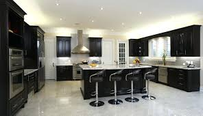 Kitchen Green Walls Kitchen With Black Cabinet U2013 Sequimsewingcenter Com