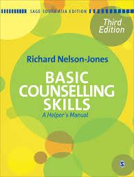 basic counselling skills a helper u0027s manual 3 e pb buy basic