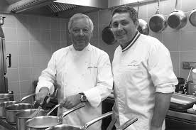 cours de cuisine georges blanc ma rencontre avec le chef georges blanc par jérôme nutile