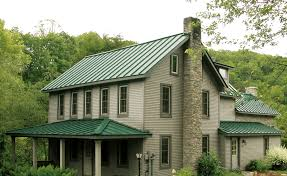 get the look and performance you want with everlast metal roofing