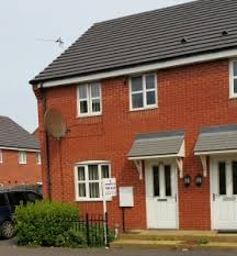 Three Bedrooms Three Bedrooms Semi Detached House For Sale In Peacock Gardens