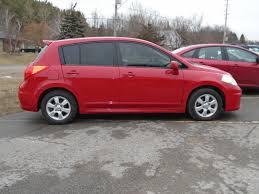 nissan tiida hatchback 2009 nissan versa ls hatchback 2 bob currie auto sales