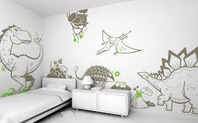 Kids Dinosaur Room Decor Dinosaur Bedroom Ideas Bombadeagua Me