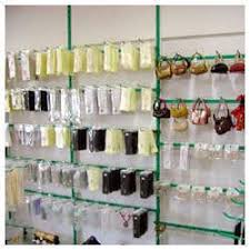 on the shelf accessories fashion accessory store racks belt stand manufacturer from mumbai