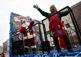 thanksgiving parade returns to stamford stamfordadvocate