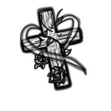 cross tattoo by thattmntchick on deviantart