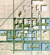 Uiuc Map University Of Illinois At Chicago Master Planning Uocpres