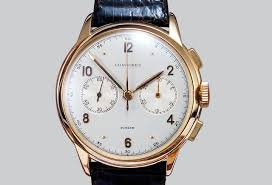 Watch by How To Ride The Vintage Watch Boom Fortune