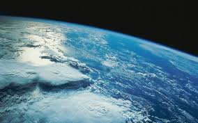 earth from space high resolution wallpaper
