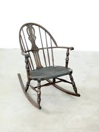 windsor rocking chair value wooden antique chair free windsor