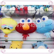 sesame street sofa sesame street toys elmo decorative throw pillow big bird car