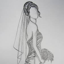 drawing wedding dresses drawing of wedding dress drawing wedding dress wedding dresses