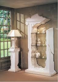 greek home decor because i love roman columns that much furniture pinterest