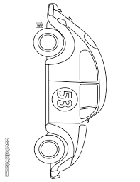 old car coloring pages hellokids com