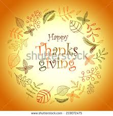 Thanksgiving Vector Art Free Autumn Thanksgiving Vector Background Download Free Vector