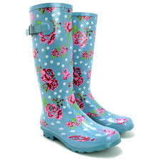 womens boots sale size 6 details about sale womens funky welly wellies